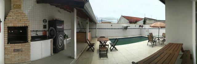 Casa à venda com 3 dormitórios em São josé, Peruíbe cod:CA00079 - Foto 11