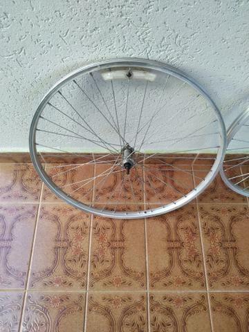 Rodas para bike - Foto 2