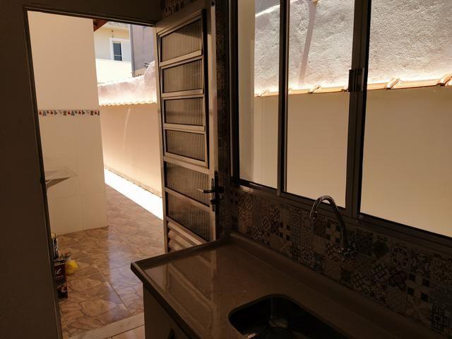 Linda casa no residencial Armando Moreira Righi - Foto 5