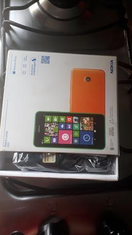 Celular Nokia ilumina 635 - Foto 2