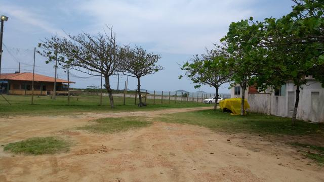 Flat praia do Ervino - Foto 10