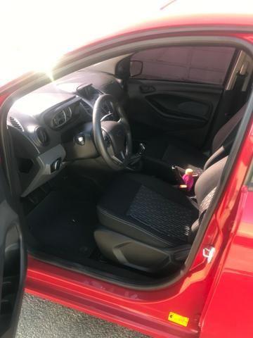 Ford ka 1.0 14/15 se plus 12v flex - Foto 2