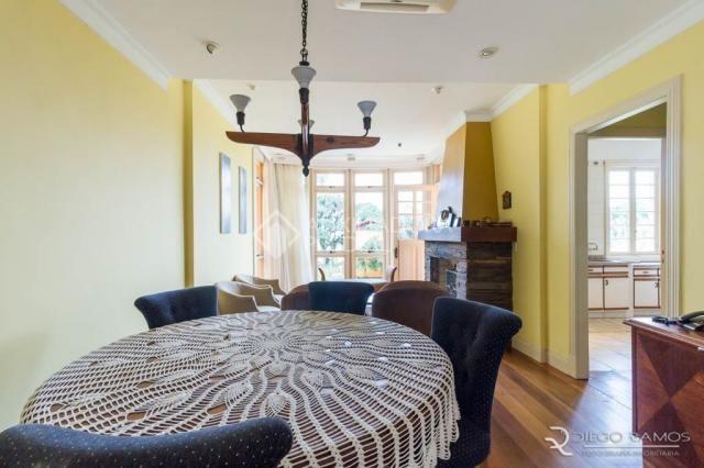 Chácara para alugar em Ponta grossa, Porto alegre cod:290533 - Foto 7