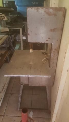 61f07a101 Maquina Serra Fita - Outros itens para comércio e escritório ...
