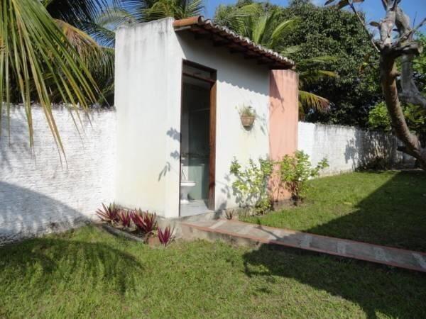 Vendo Granja com 4 quartos, Piscina, Churrasqueira, com Escritura Pública - Foto 5