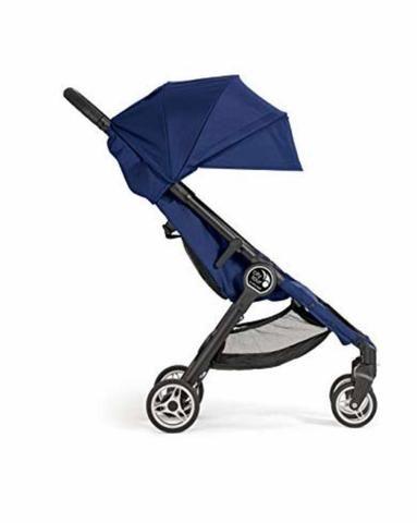 Carrinho de bebê jogger city tour (azul) - Foto 2