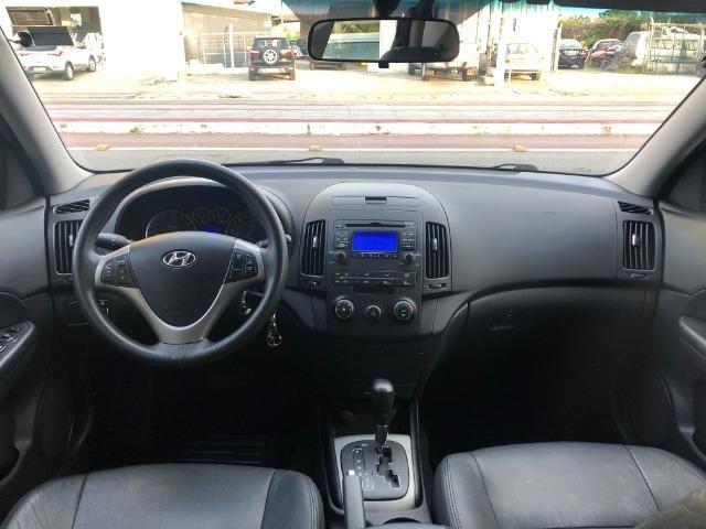 I30 2.0 Automático 2012 - Foto 10
