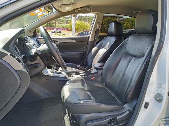 Nissan Sentra SV 2.0 Flex Automático - Foto 6