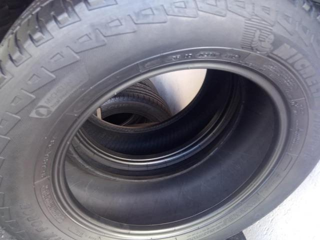 Pneu 215/65r16 Michelin (só tenho 1) - Foto 3