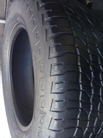 Pneu 215/65r16 Michelin (só tenho 1) - Foto 5
