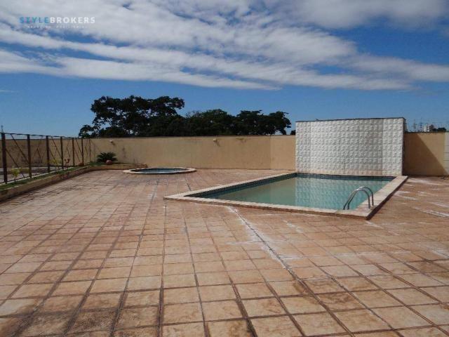 Edifício Aldebaran - Foto 17