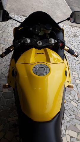 Yamaha YZF R1. Cowboy Bikes Motors! - Foto 6