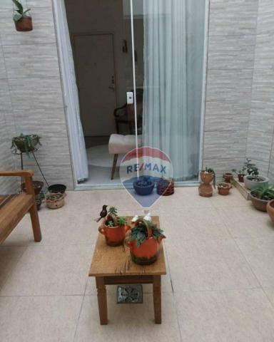 Apartamento com 2 dormitórios à venda, 70 m² por R$ 235.000,00 - Centro - Juiz de Fora/MG