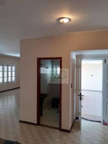 Casa com 4 dormitórios à venda, 414 m² por R$ 1.200.000,00 - Jardim São Paulo - Rio Claro/ - Foto 16