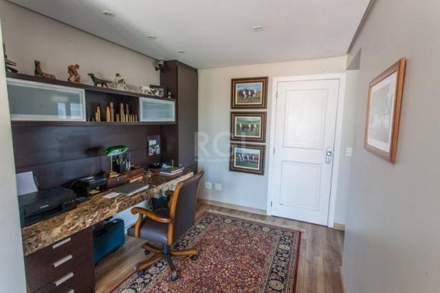 Apartamento à venda com 3 dormitórios em Auxiliadora, Porto alegre cod:CS36007671 - Foto 16