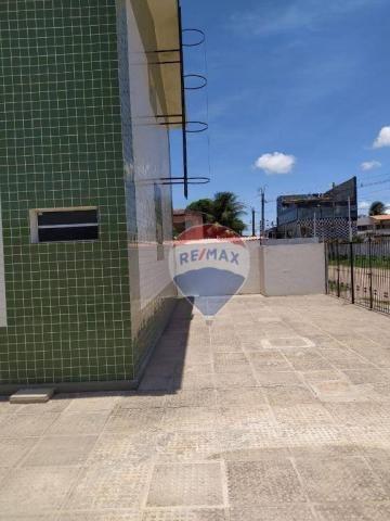 Apartamento com 3 dormitórios para alugar, 53 m² por R$ 800,00/mês - Jardim Atlântico - Ol - Foto 2