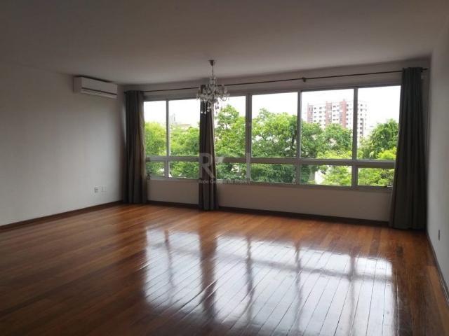 Apartamento à venda com 3 dormitórios em Moinhos de vento, Porto alegre cod:CS36007630 - Foto 3