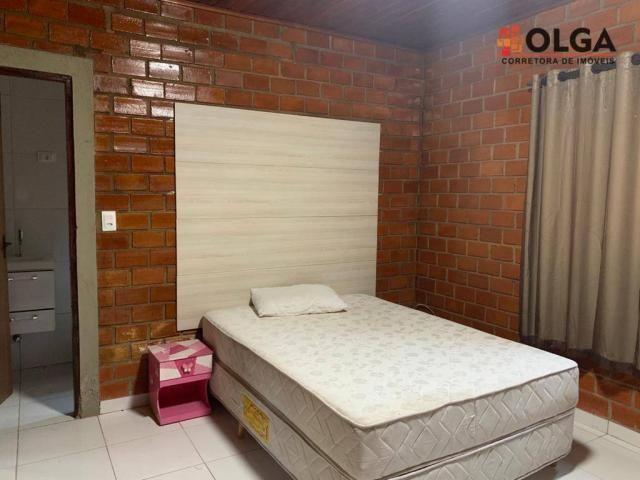 Casa toda solta em condomínio fechado, à venda - Gravatá/PE - Foto 11