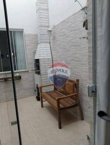 Apartamento com 2 dormitórios à venda, 70 m² por R$ 235.000,00 - Centro - Juiz de Fora/MG - Foto 2