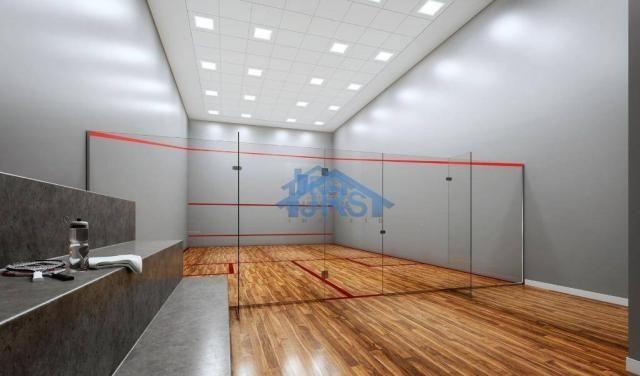 Apartamento com 5 dormitórios à venda, 313 m² por R$ 2.800.000,00 - Edifício Myrá - Baruer - Foto 9
