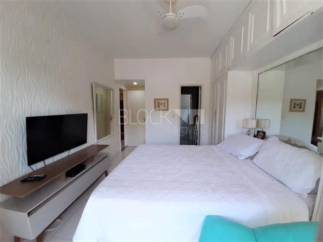 Casa de condomínio à venda com 5 dormitórios em Barra da tijuca, Rio de janeiro cod:BI7710 - Foto 17