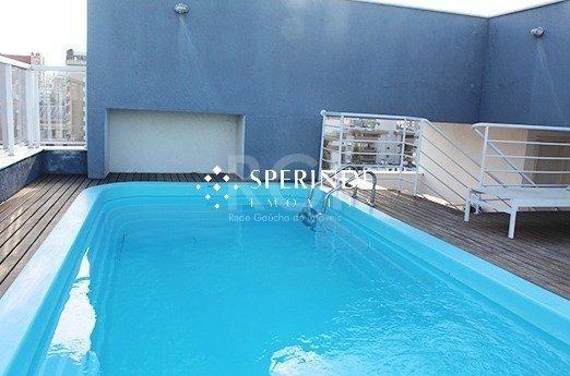 Apartamento à venda com 2 dormitórios em Auxiliadora, Porto alegre cod:CS36007631 - Foto 14
