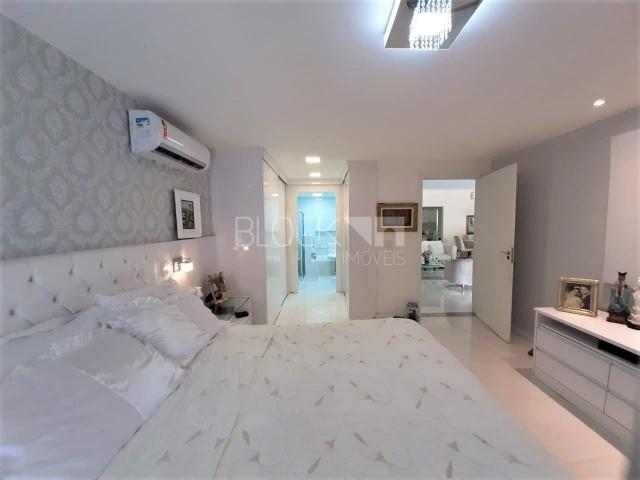 Casa de condomínio à venda com 5 dormitórios em Barra da tijuca, Rio de janeiro cod:BI7710 - Foto 16