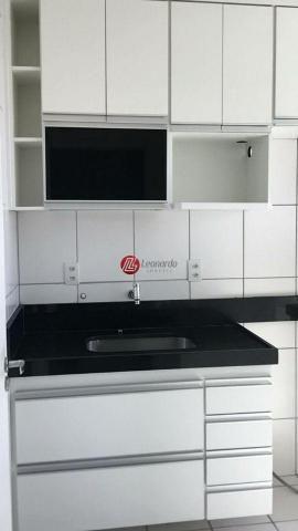 Apartamento 2 quartos - Ouro Preto - Foto 9