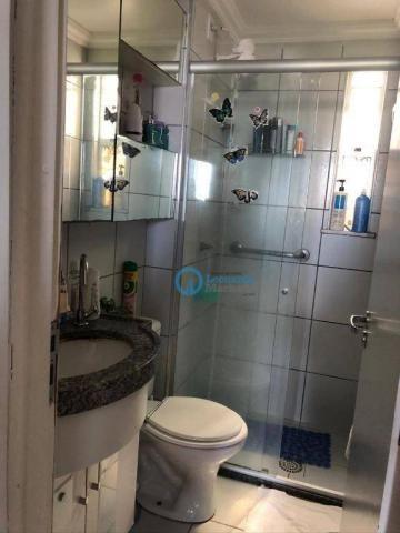 Apartamento à venda, 60 m² por R$ 410.000,00 - Maraponga - Fortaleza/CE - Foto 15