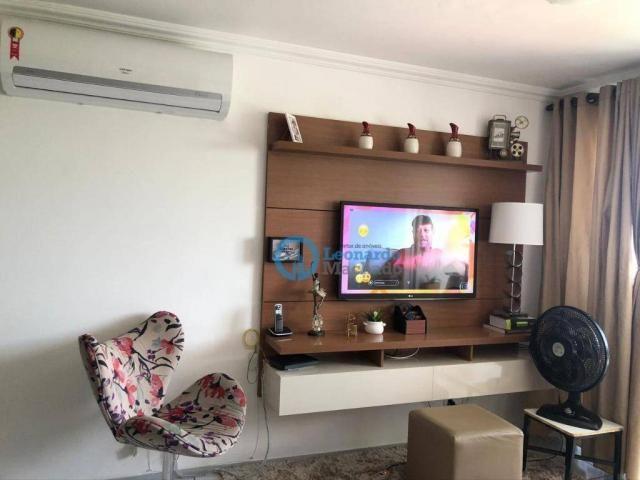 Apartamento à venda, 60 m² por R$ 410.000,00 - Maraponga - Fortaleza/CE - Foto 5