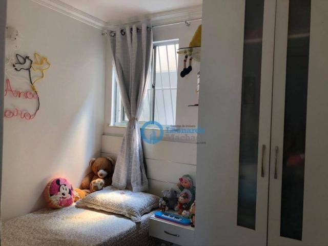 Apartamento à venda, 60 m² por R$ 410.000,00 - Maraponga - Fortaleza/CE - Foto 9