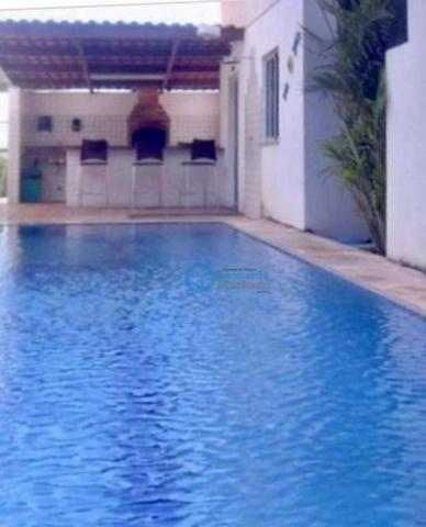 Apartamento à venda, 60 m² por R$ 410.000,00 - Maraponga - Fortaleza/CE - Foto 2