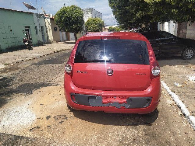 Fiat/Palio Attractive 1.0 completo - Foto 11