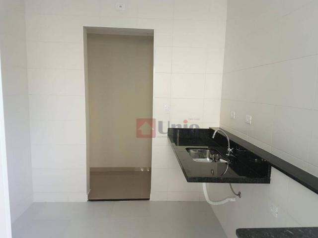 Apartamento com 3 dormitórios à venda por R$ 180.000 - Morumbi - Piracicaba/SP - Foto 5