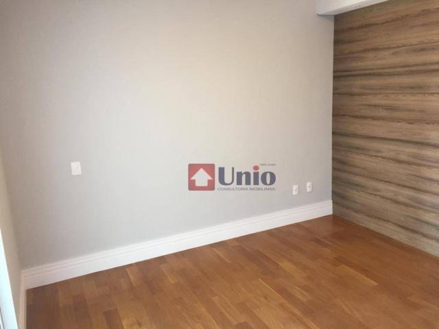 Apartamento com 3 dormitórios à venda, 213 m² por R$ 2.000.000,00 - Terras do Engenho - Pi - Foto 12