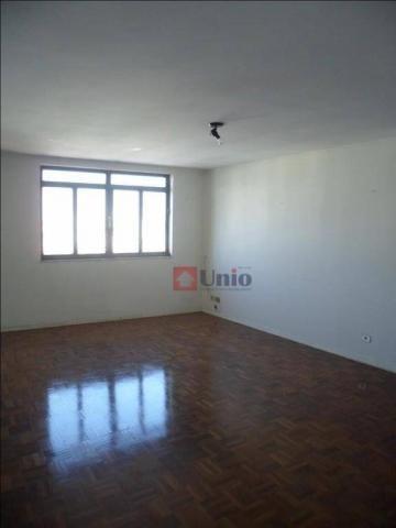Apartamento residencial à venda, Centro, Piracicaba. - Foto 3