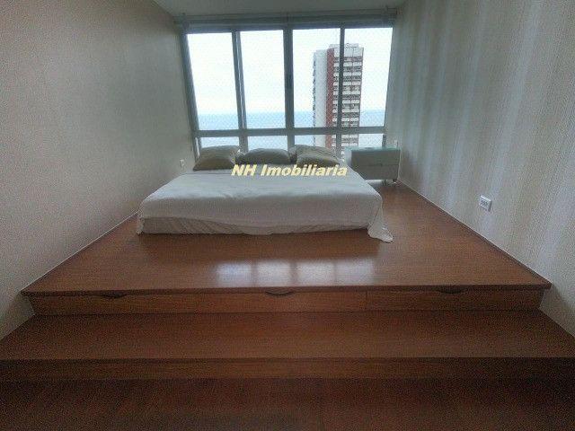 Linda cobr. são Conrado, terraço enorme - Foto 20