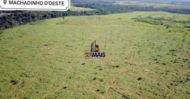 Fazenda à venda, por R$ 2.640.000 - Zona Rural - Machadinho D'Oeste/RO - Foto 6