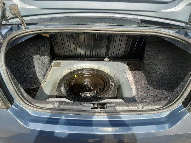 Fiesta Sedan 1.6 - Foto 15