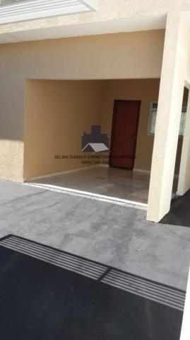 Casa à venda com 2 dormitórios em Centro, Bady bassitt cod:2020008