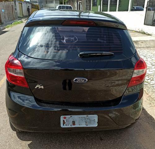 Ford Ka Hatch 17/18 1.0 completo sem detalhes - Foto 4