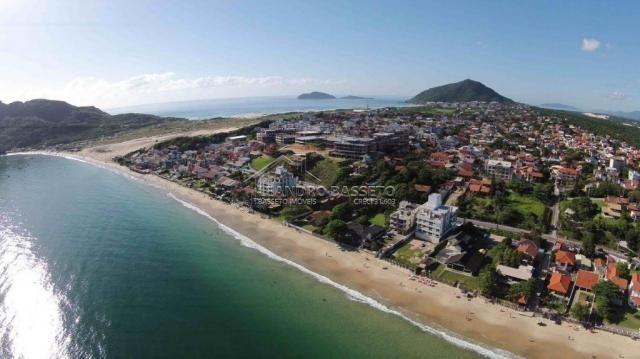 Vista Mar Praia dos Ingleses, Apartamento Pé na Areia - Foto 18