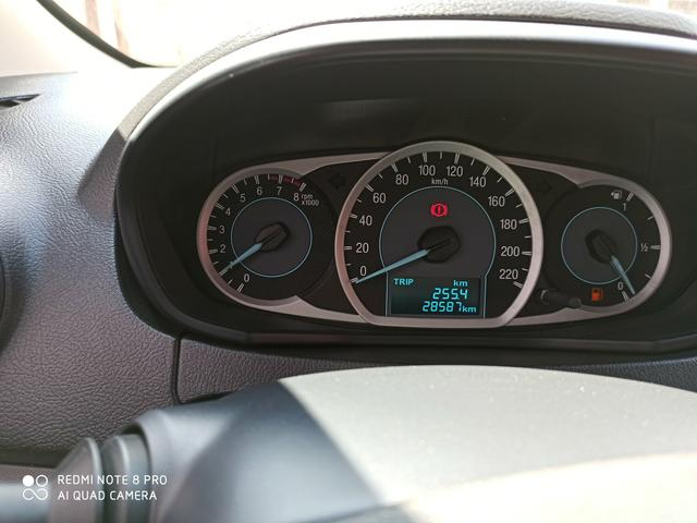 Ford Ka Hatch 17/18 1.0 completo sem detalhes - Foto 6