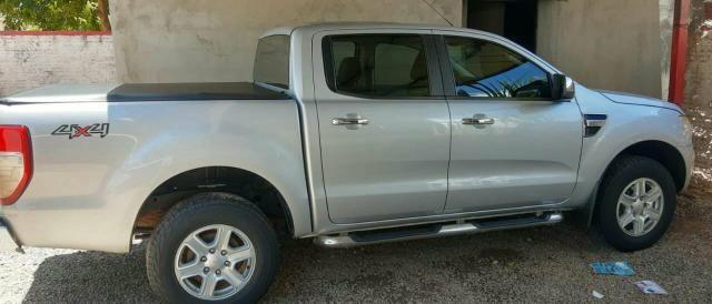 Ranger 2012/13 xlt completa