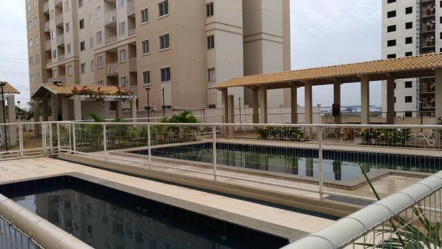 Apartamento 3 quartos - Garden - Cond. Res. Caribe - Foto 14