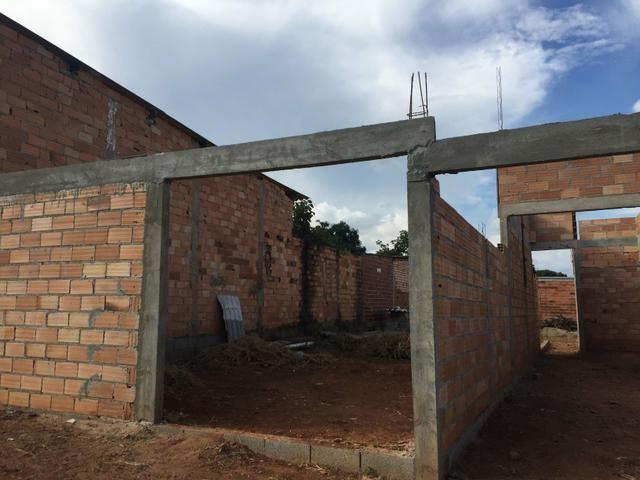 Lote com duas casas pre construídas - Foto 3