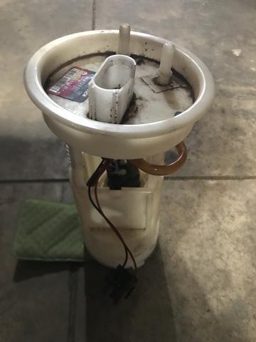 Bomba de gasolina originais