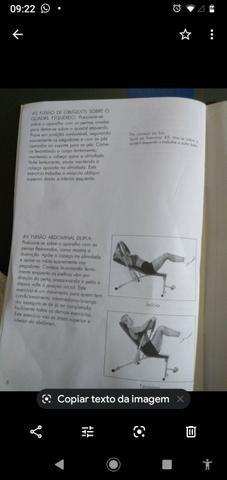 AB King, abdominal - Foto 4