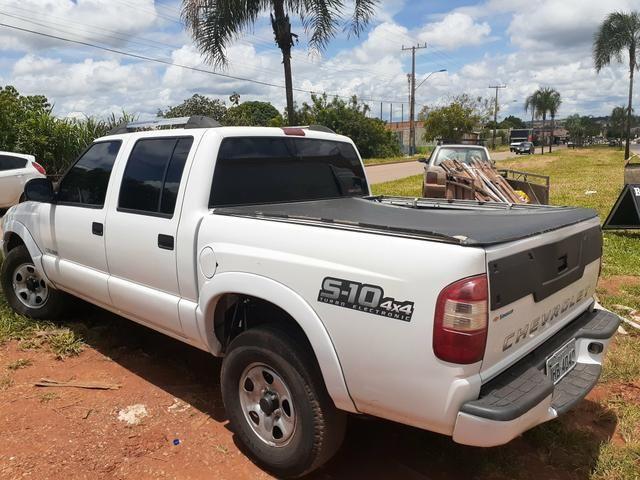 S 10 2.8 turbom diesel - Foto 3