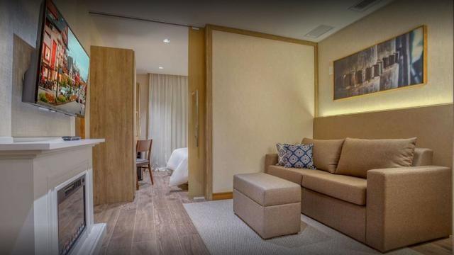 Fração de apartamento - Gramado Termas Resort Spa - Foto 3